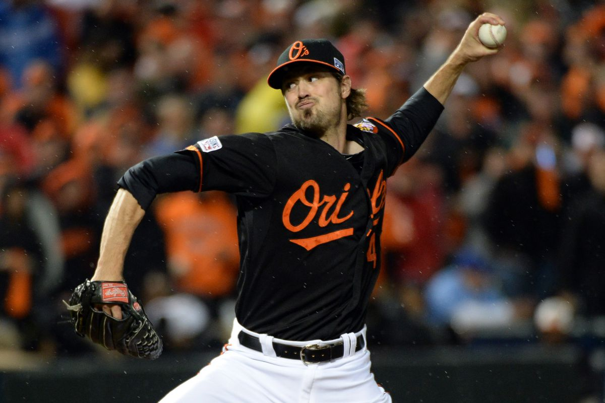 Andrew Miller is probably out of the Mets' price range.