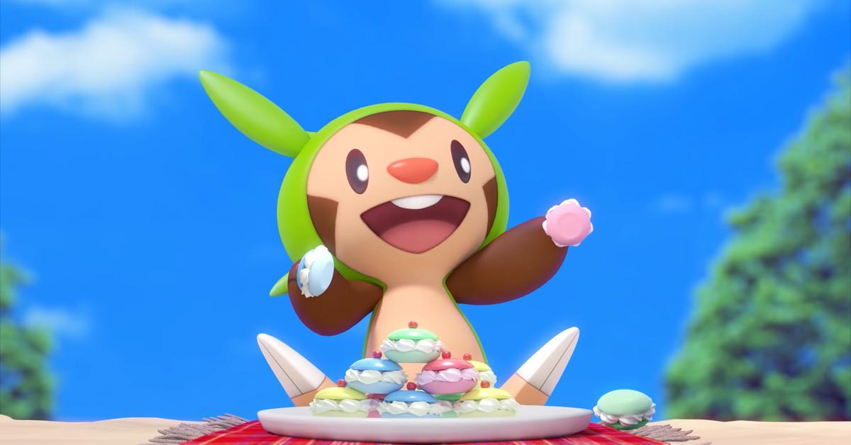 Screenshot 179 - I Pokémon e il loro futuro nel mondo dell'ASMR