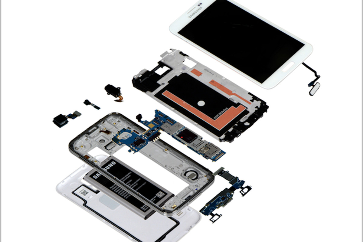 Teardown Shows Samsung's Galaxy S5 Costs About $256 to Build