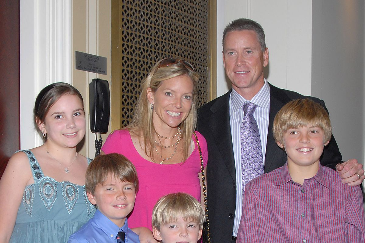 66th Annual Father of the Year Luncheon Presented by the National Father's Day Committee