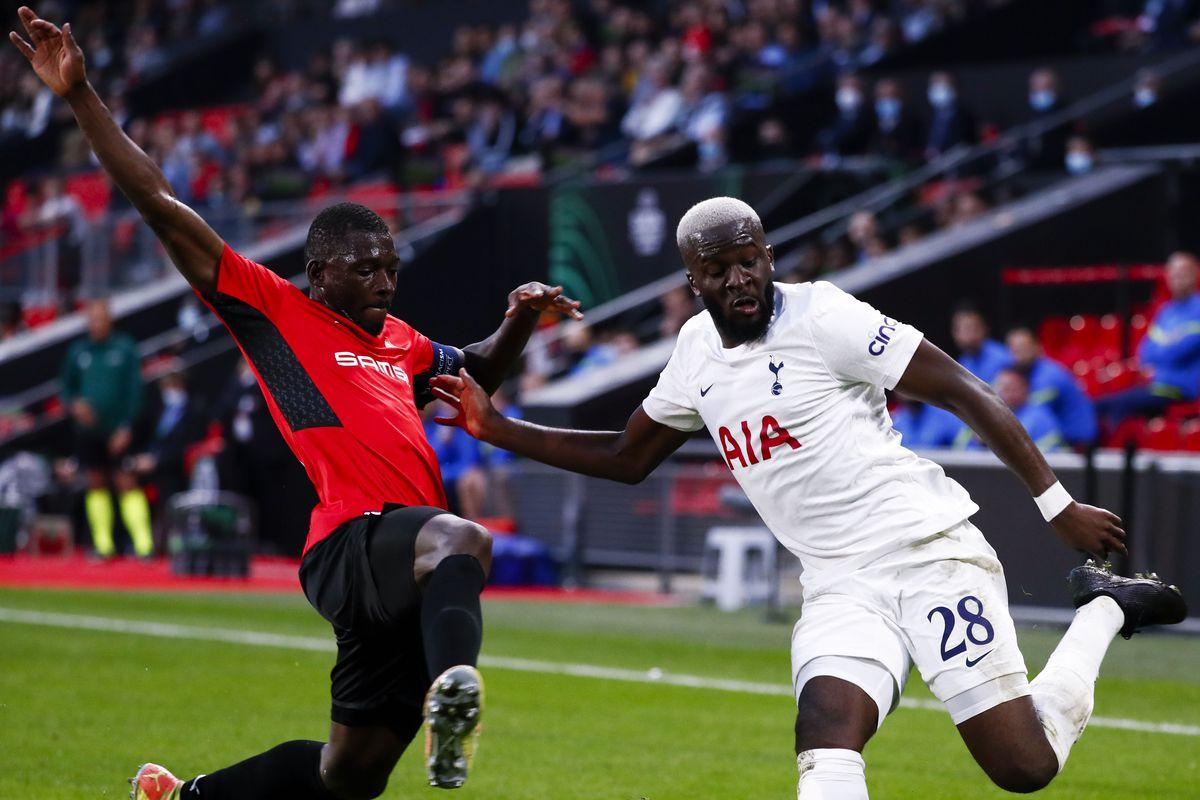 Stade Rennes v Tottenham Hotspur: Group B - UEFA Europa Conference League