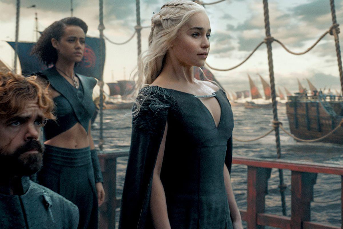 ¿Malos entendidos o golpe de suerte? [Daenerys Targaryen] GOT_610_daenerys.0.0
