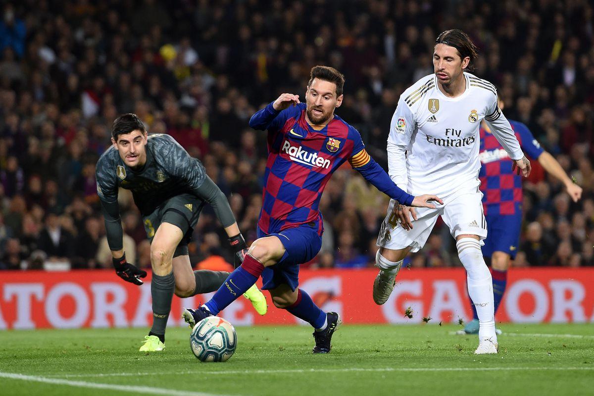 Kết quả hình ảnh cho real madrid vs barcelona