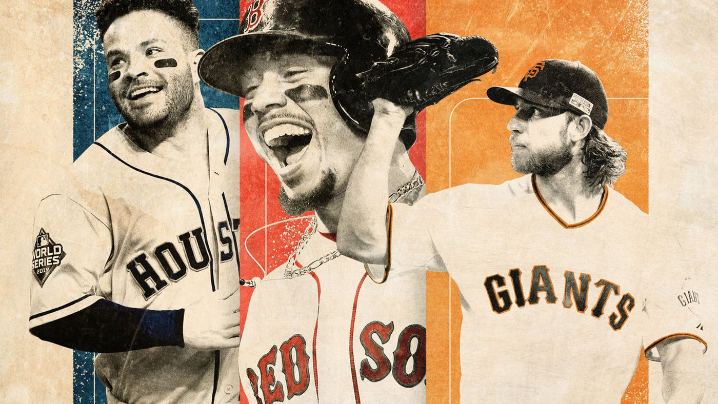 Who Was the MLB Team of the Decade?