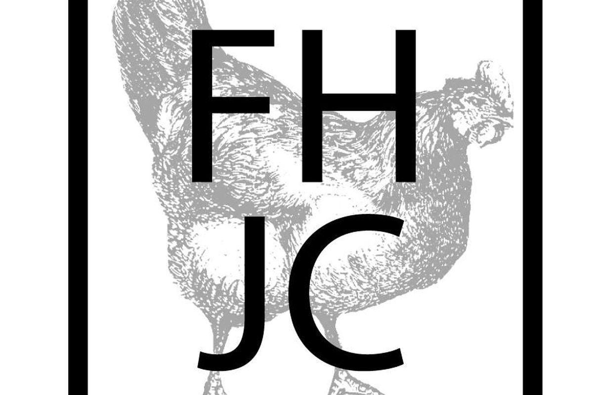 Fort Hill Jerk Chicken logo
