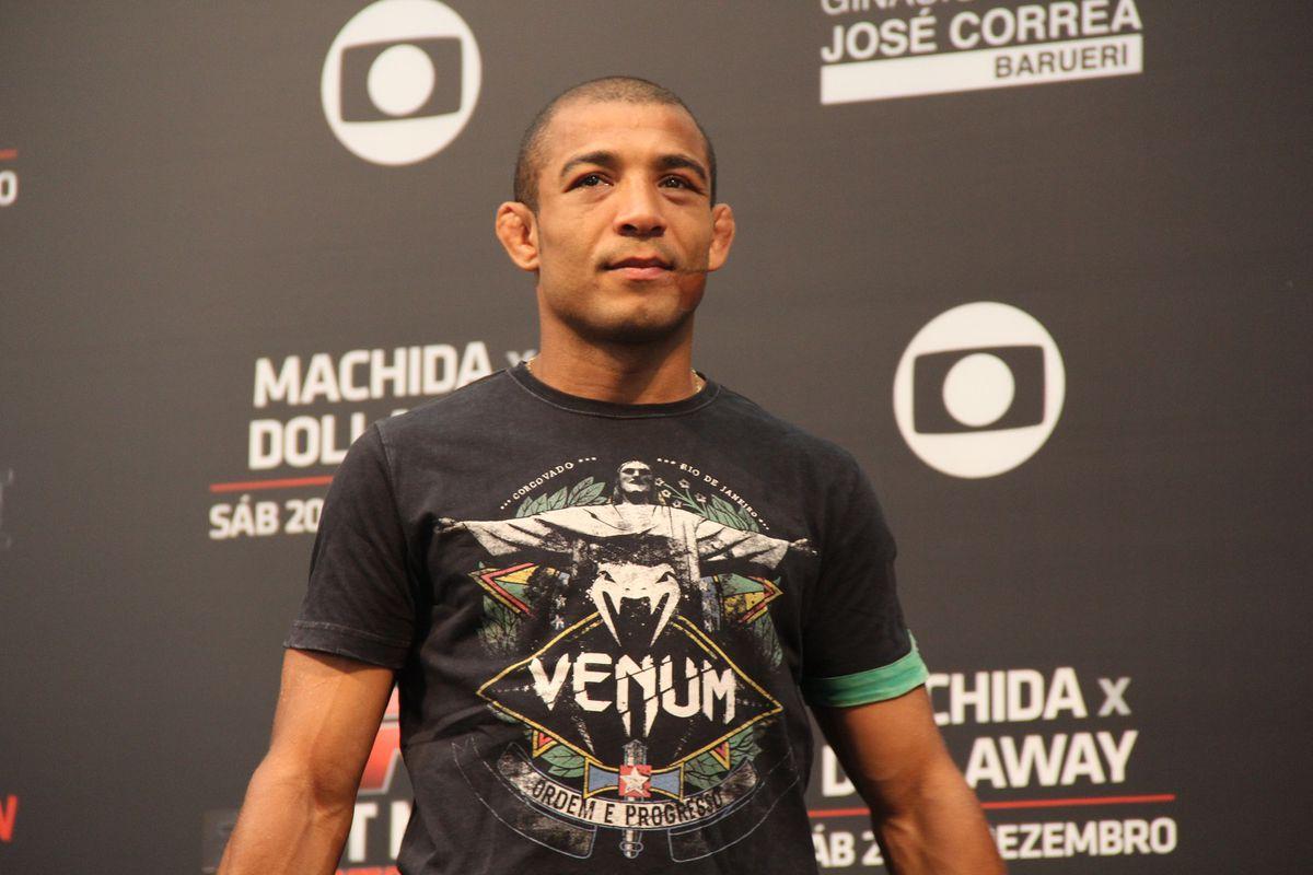 Jose Aldo (GC)