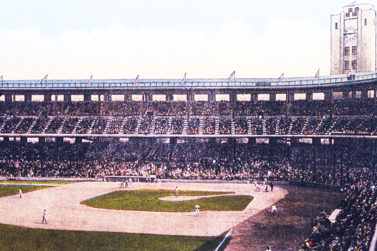 """The """"other"""" Wrigley Field, Los Angeles, 1935"""