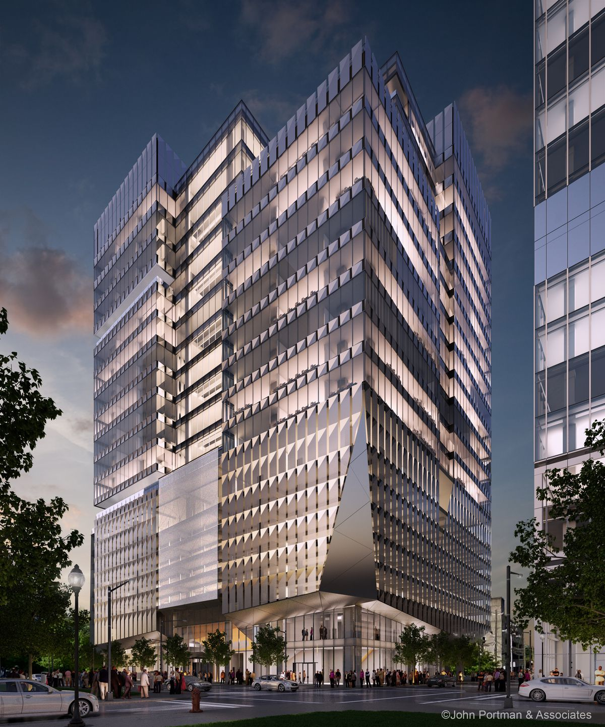 Cheap Apartments In Atlanta: Midtown's Anthem Technology Center Lands Funding, Will