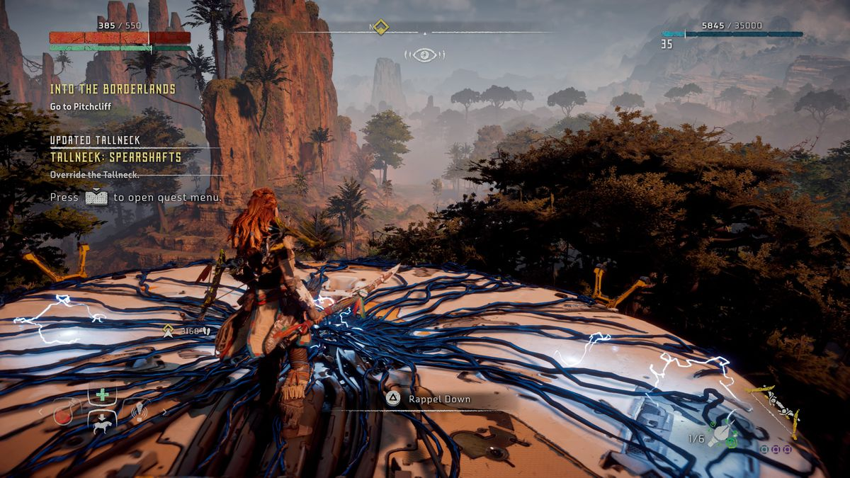 Horizon Zero Dawn 16 Tips Before You Play The Verge