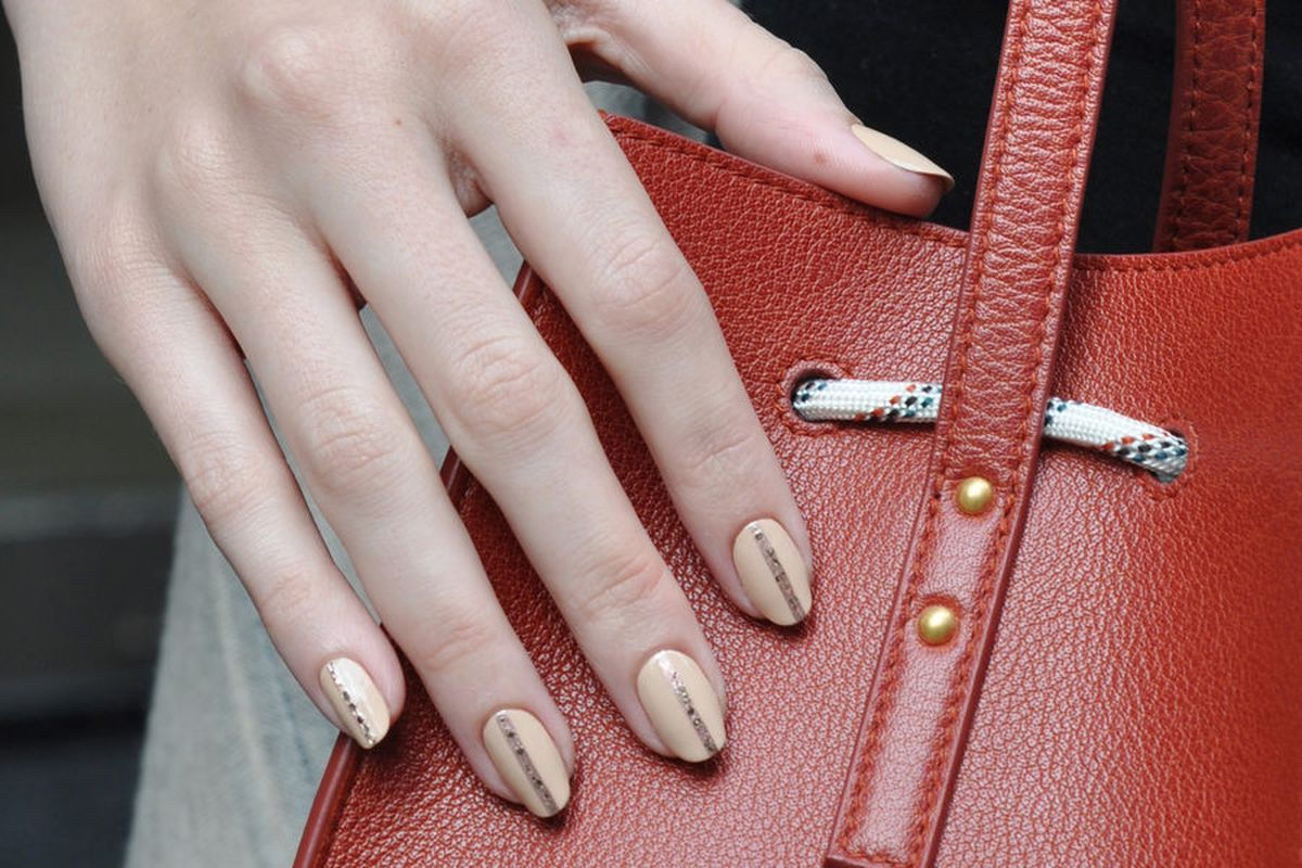 Are Manicures Worth It? - Racked