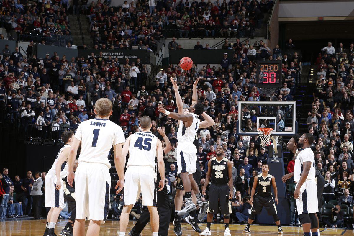 NCAA Basketball: Butler Bulldogs v Purdue Boilermakers