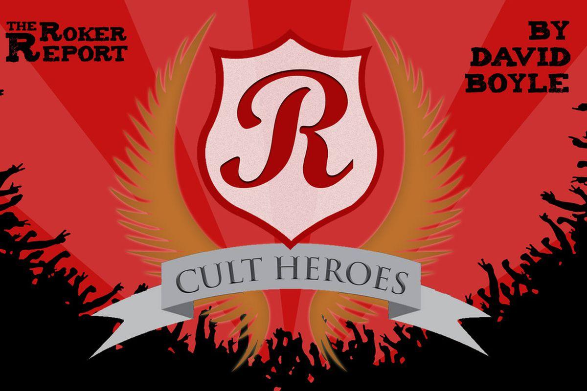 Cult Heroes: The Rolls Royce - Carlos Edwards