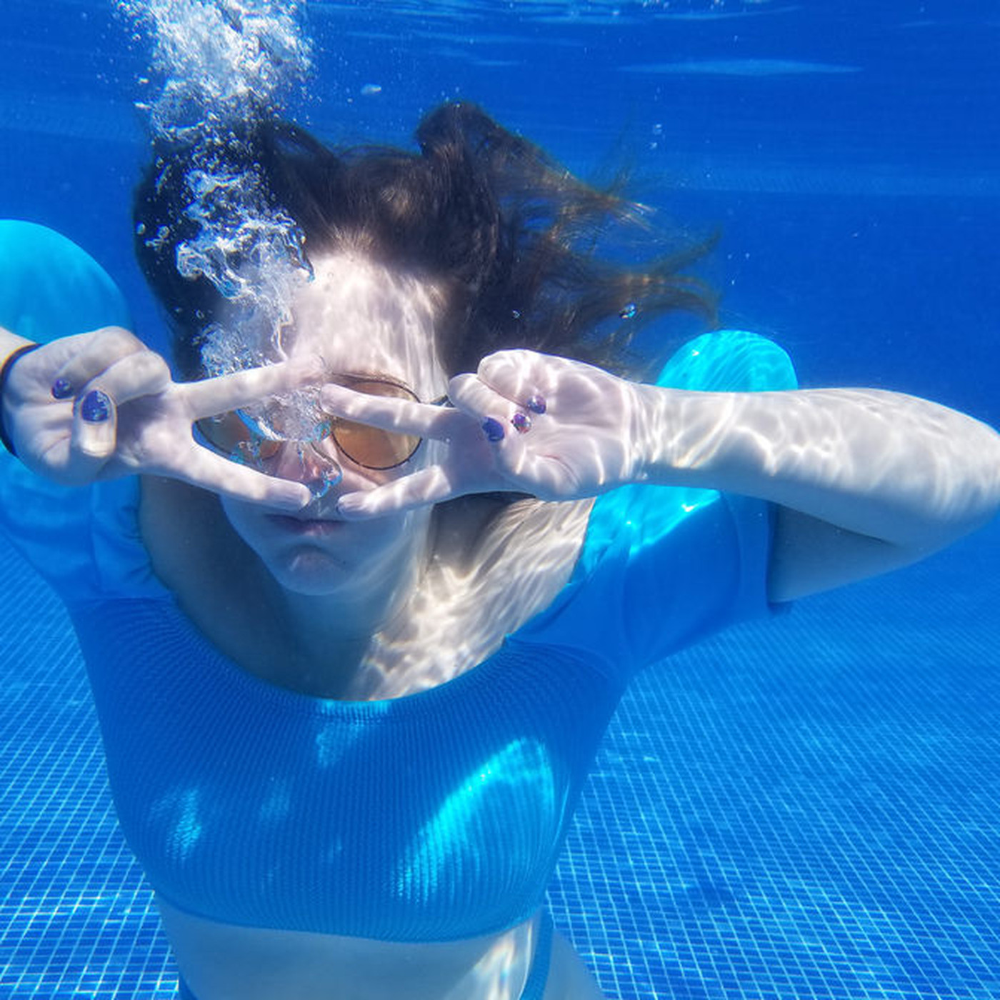 wholesale dealer dc252 a5480 Hot advice: take a vacation and an underwater selfie - The Verge