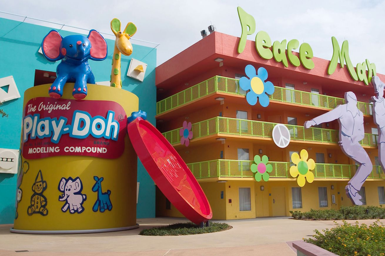 hasbro just trademarked the smell of play doh