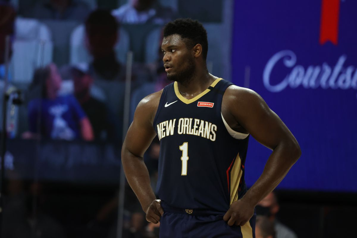 New Orleans Pelicans v LA Clippers