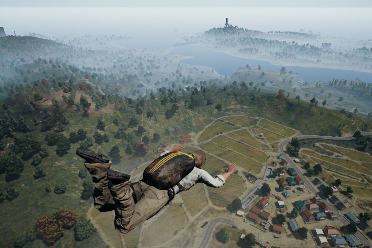 Image result for pubg erangel wallpaper