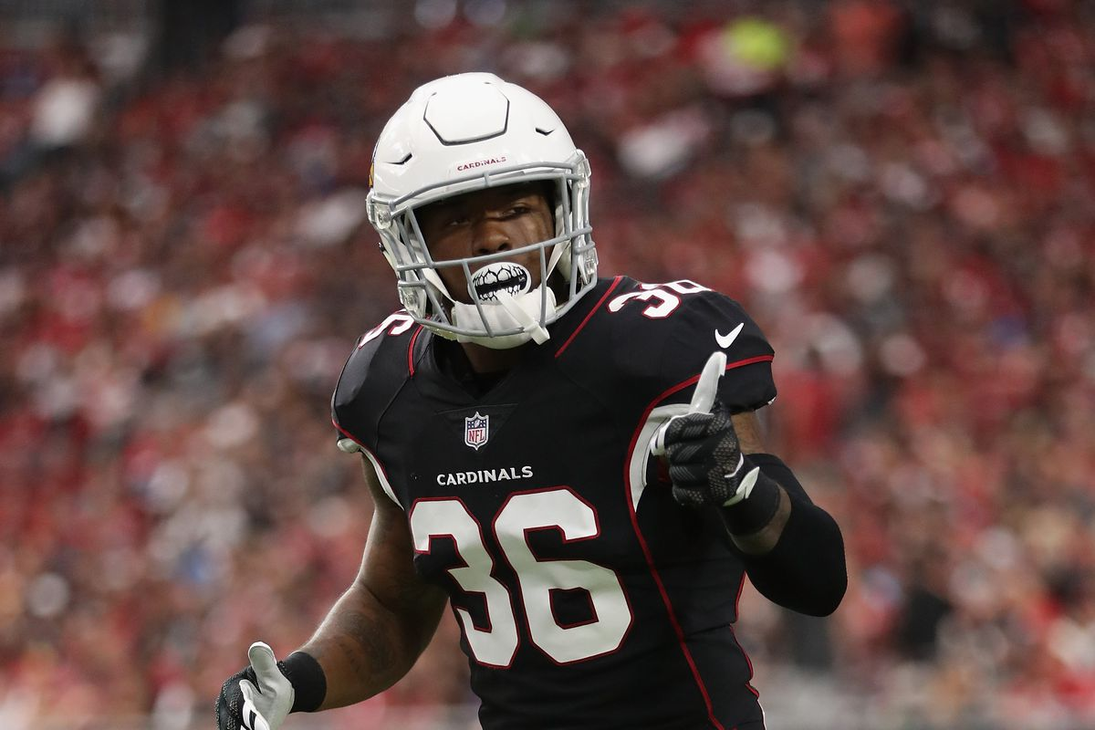 Injuries: Cards safety Tyvon Branch suffers torn ACL
