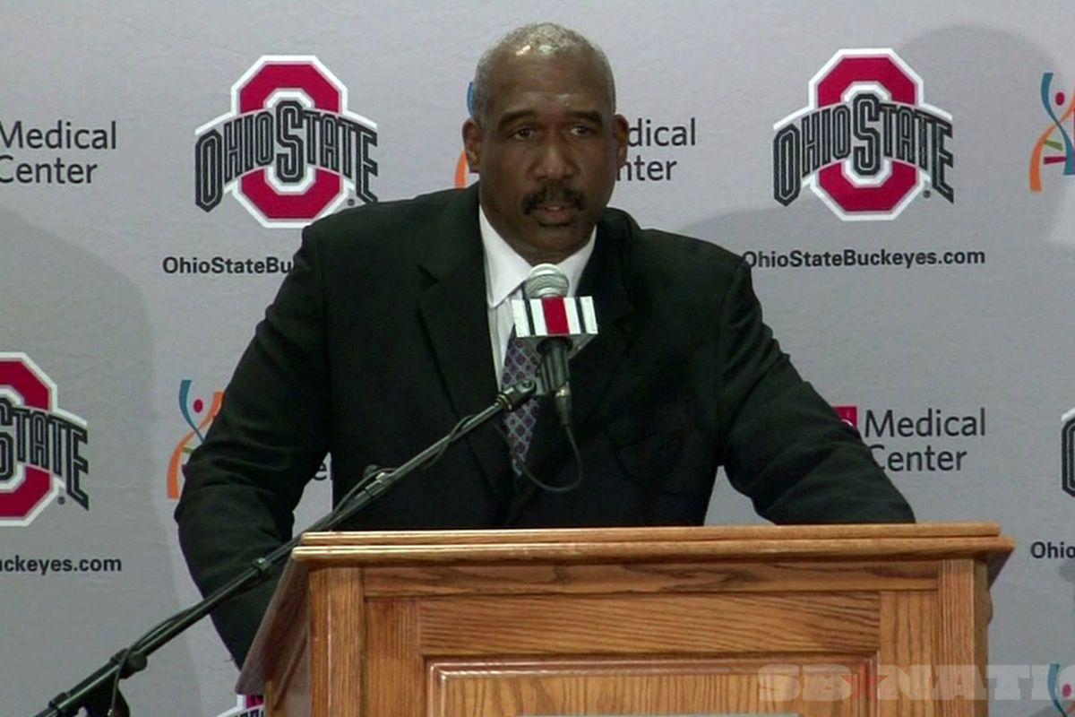 Gene Smith's in it for wins, not to win hearts and minds.