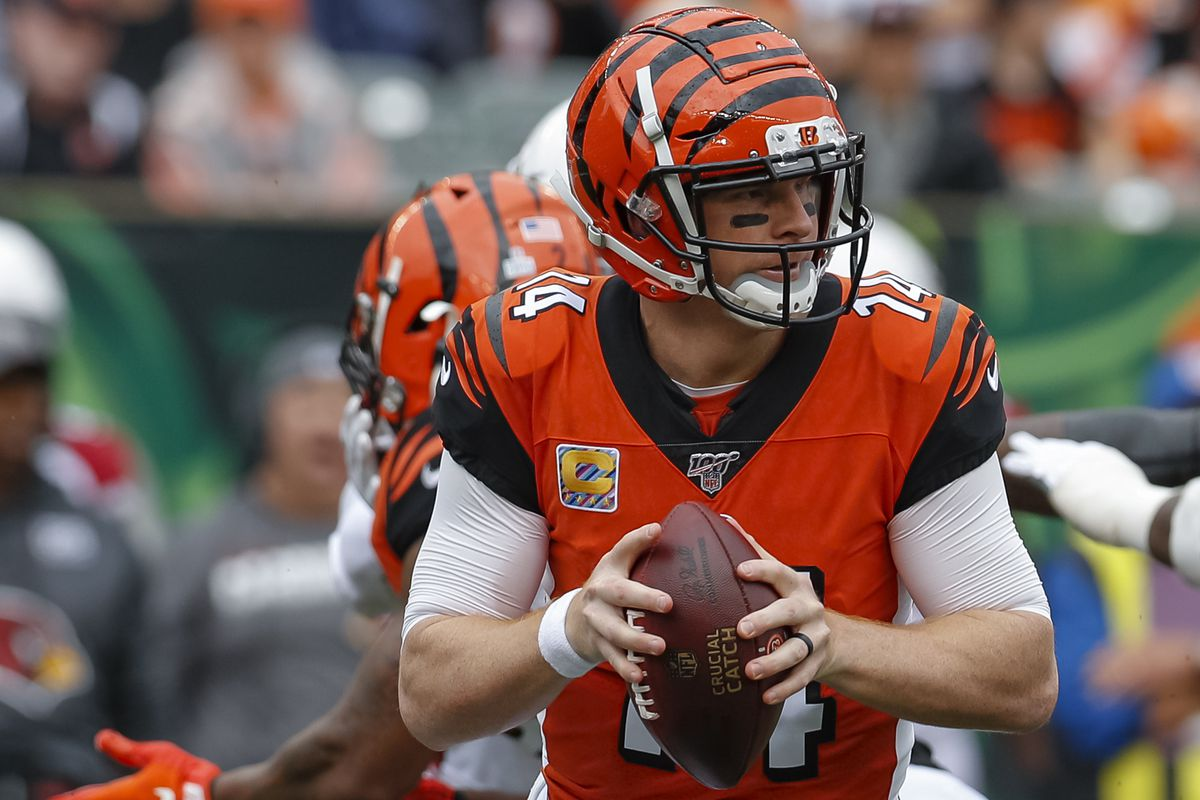 Bengals News (10/10): Talking about tempo