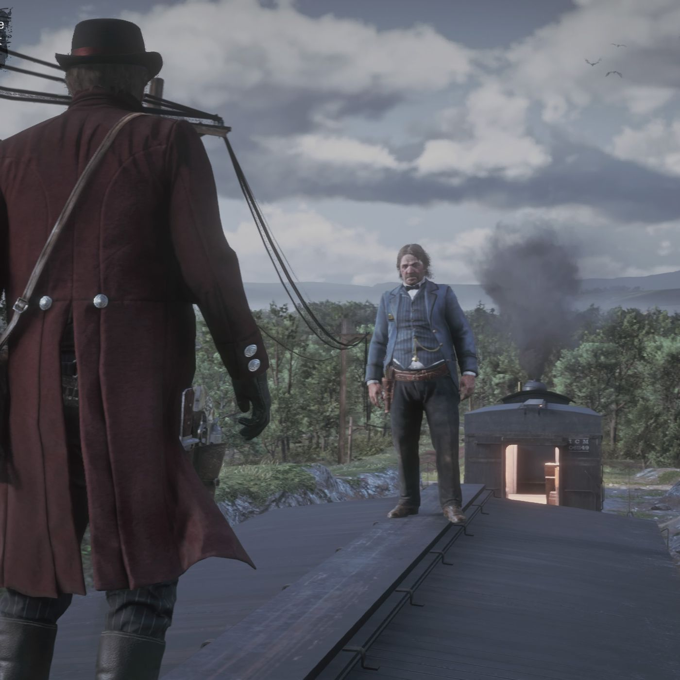 Red Dead Redemption 2 Guide Gunslinger Mission And Weapons Polygon