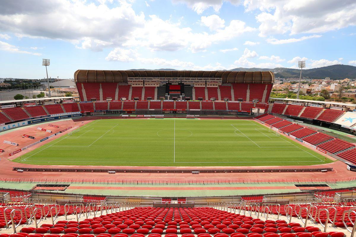 Real Mallorca v West Bromwich Albion: Pre-Season Friendly
