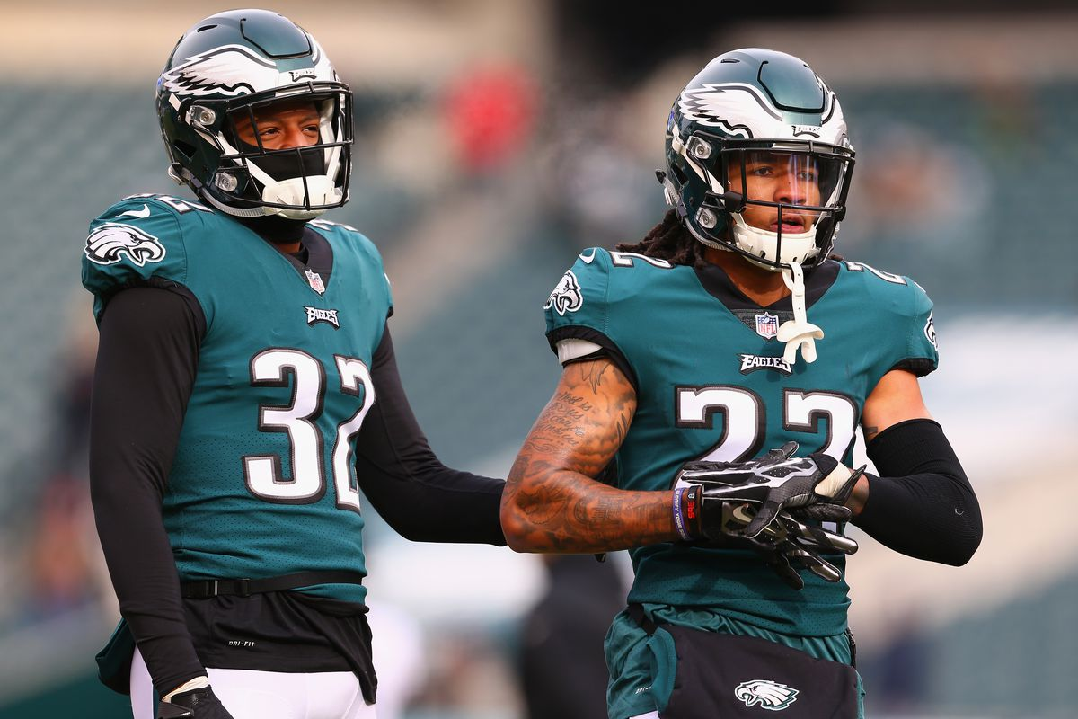 cf8a6dcae What the Eagles should do at cornerback - Bleeding Green Nation