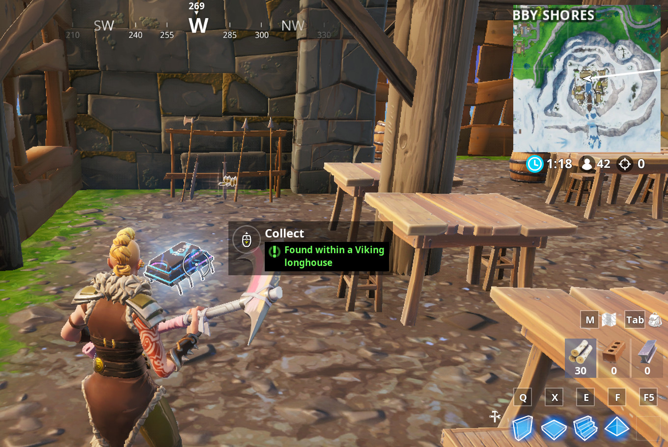 Find all of Fortnite Fortbytes with our map - Polygon
