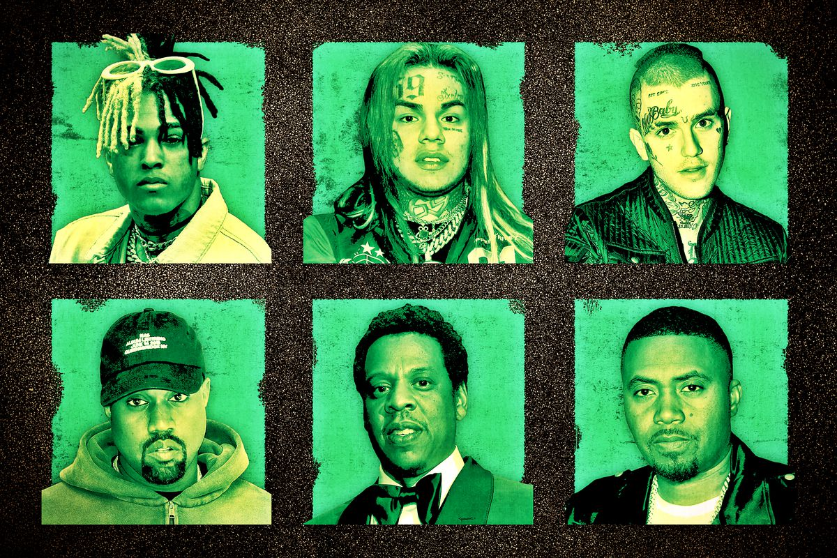 Odd Future: The Death of XXXTentacion and Rap's Generational Crisis