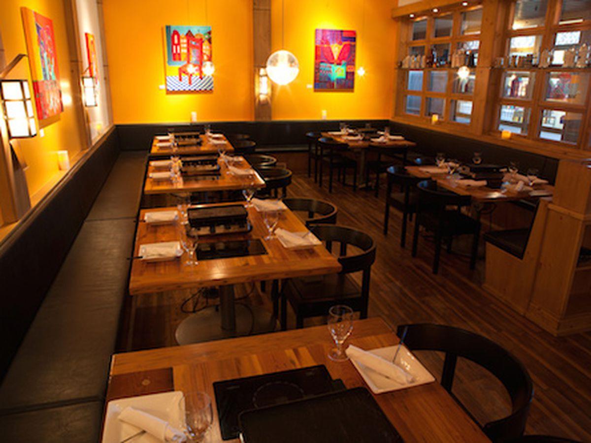 Chinook Tavern Photo Website