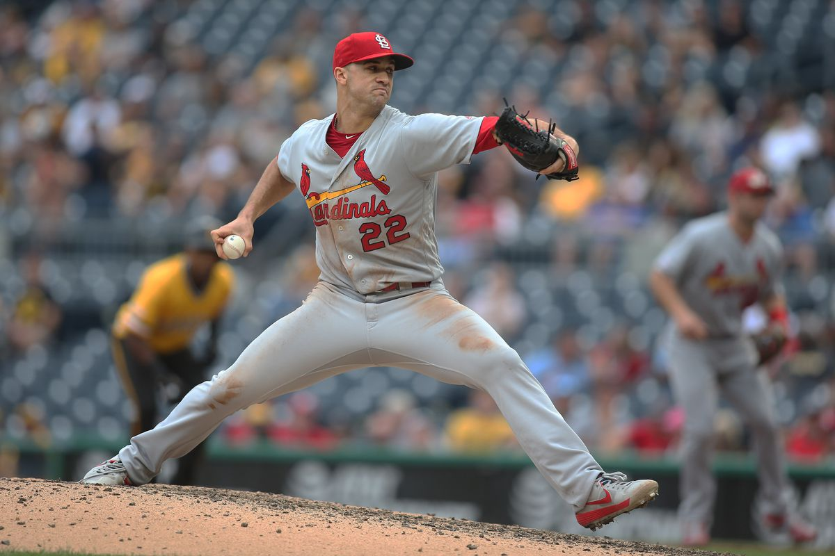 Flaherty Dominates Again and Blanks Pirates in 8 Innings as Cards win 2-0