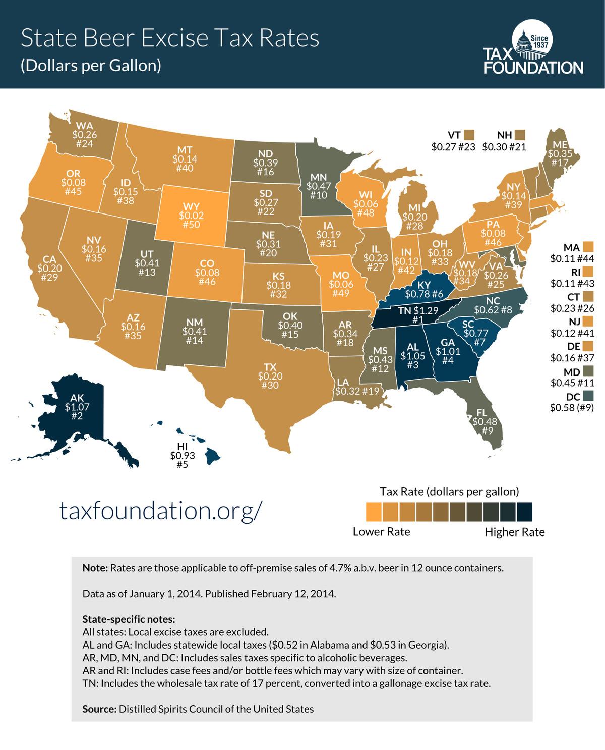 Tax map