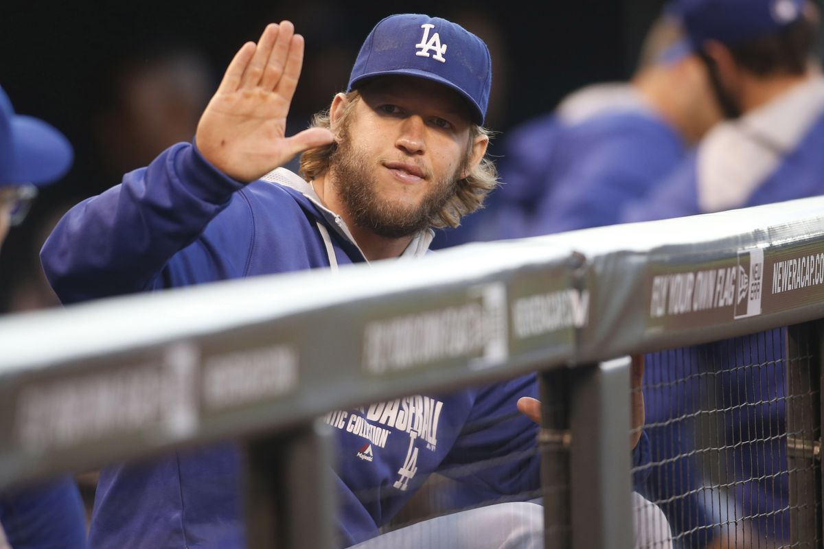 """""""Hey! Guess who I get to pitch against in this series!"""""""