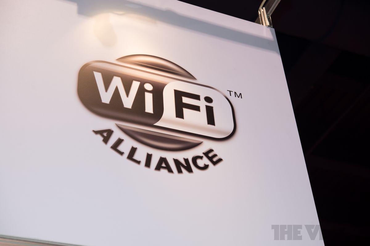 wi-fi alliance (STOCK)