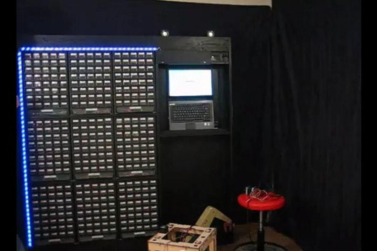 StorageBot