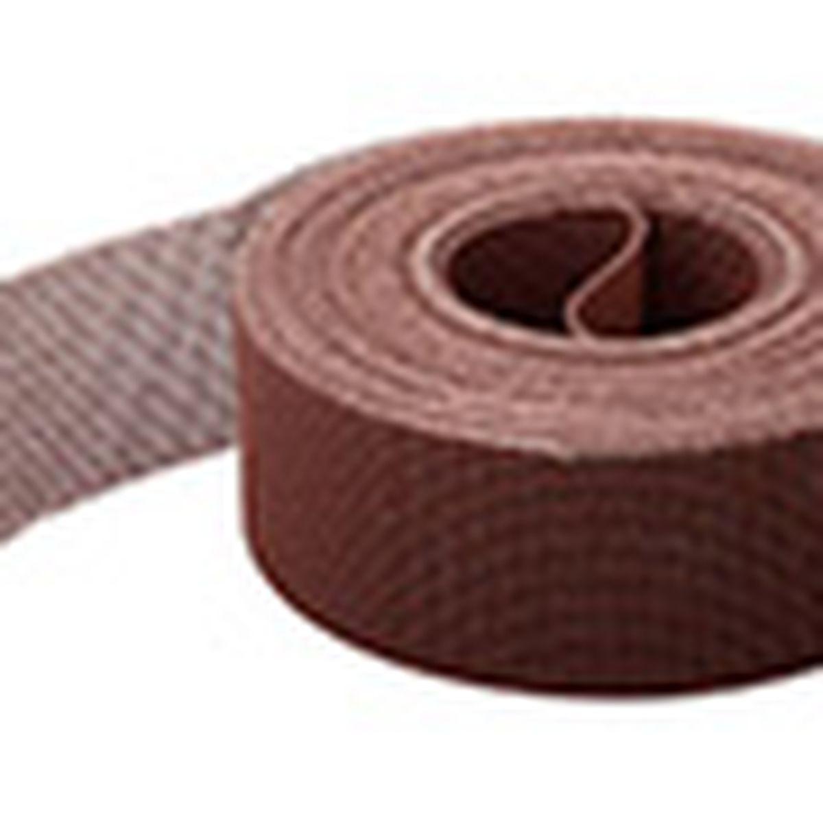 Plumbing sandpaper