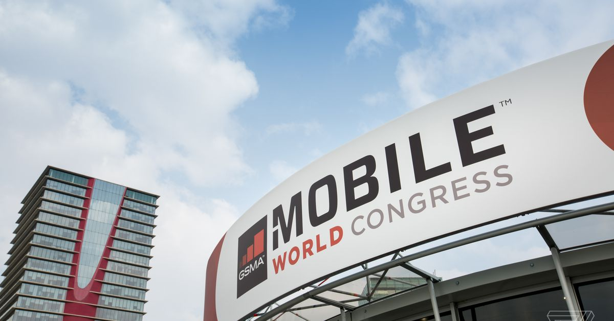 Google ditches Mobile World Congress 2021, the world's biggest phone show