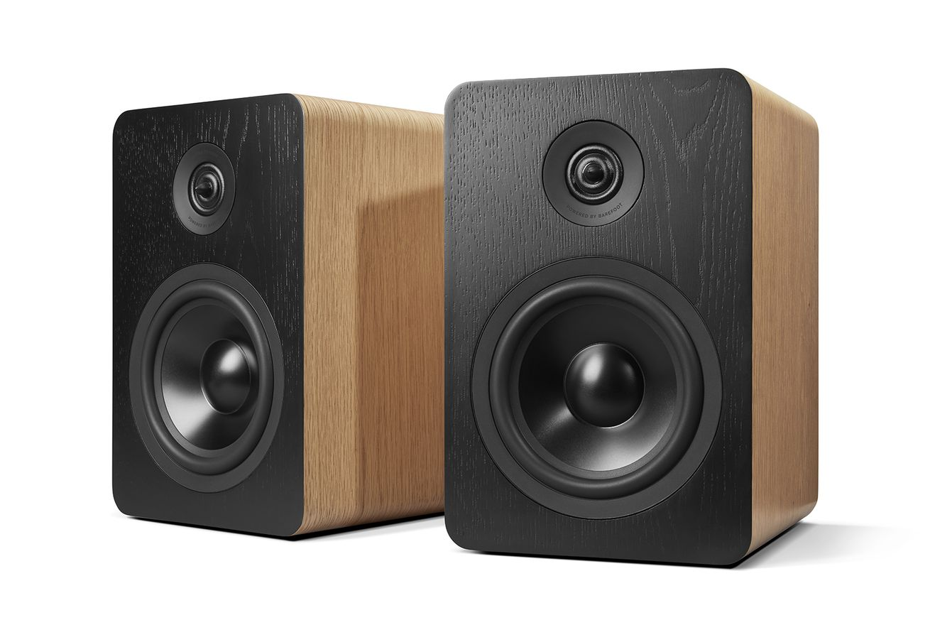 shinola made studio quality speakers for your home
