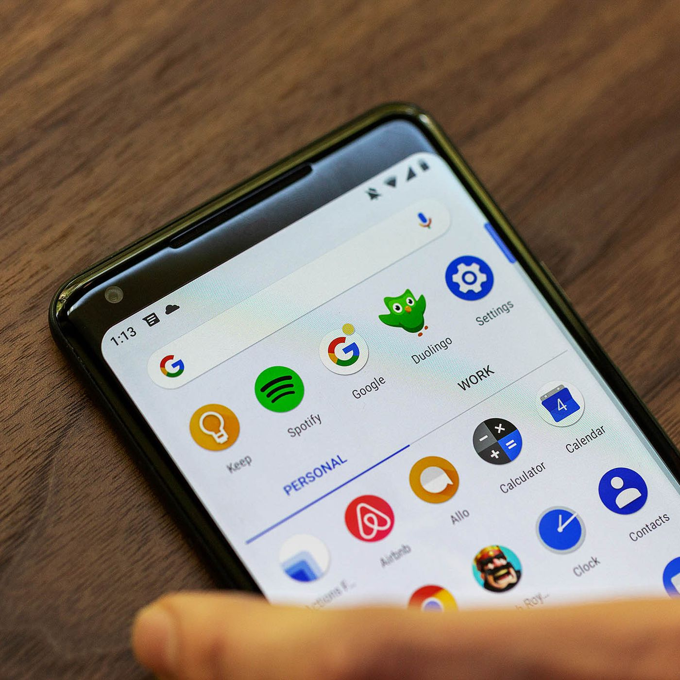 How to install the Android P beta today - The Verge