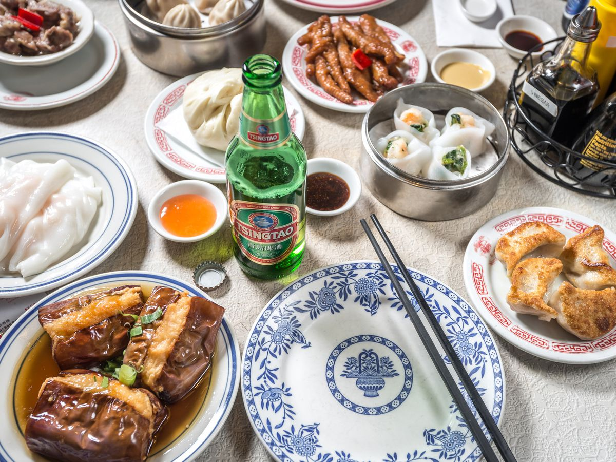 Where To Eat In Philadelphia S Chinatown Eater Philly