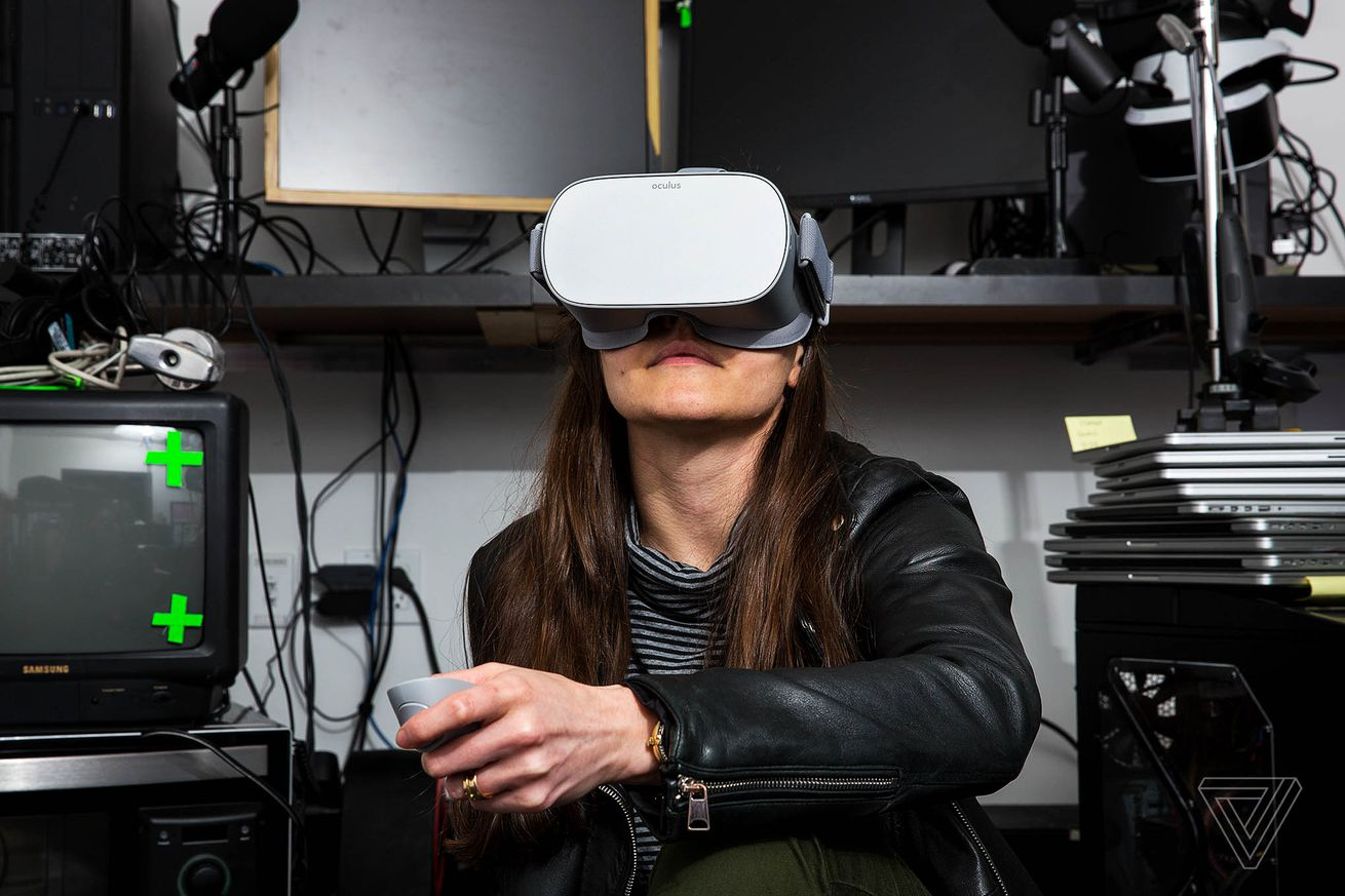 a new oculus feature lets you record an abusive vr user s behavior and report them