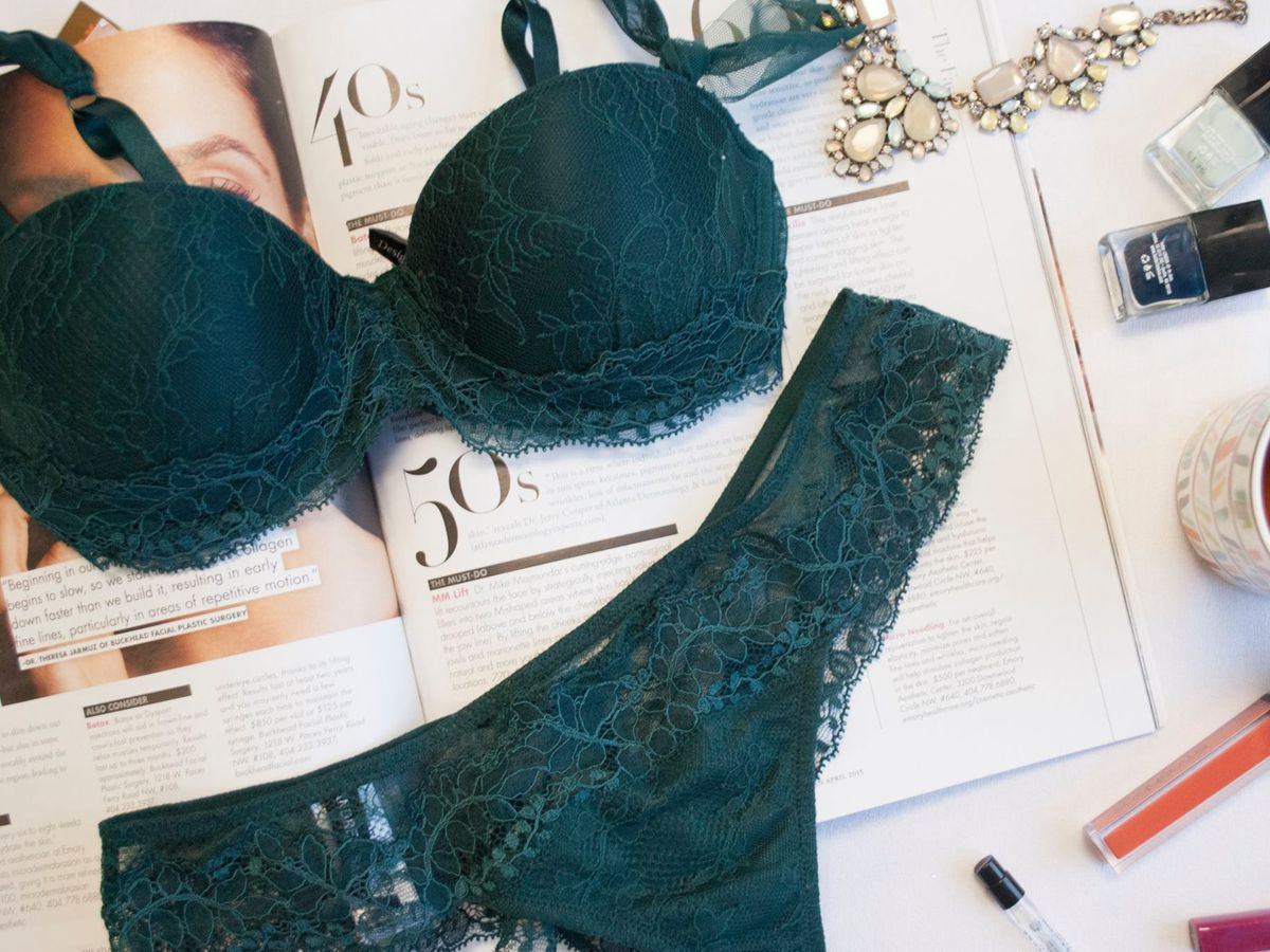 Miami's Best Lingerie Shops