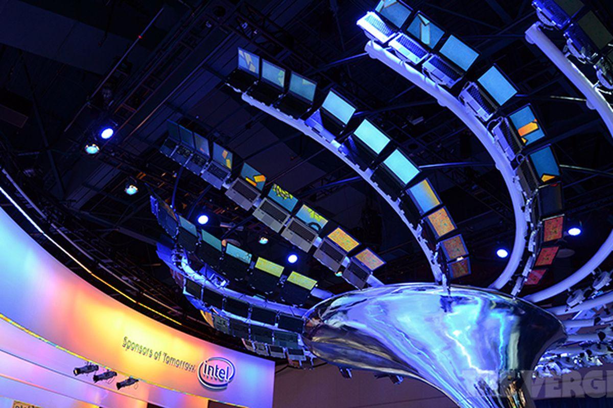 Intel CES 2013