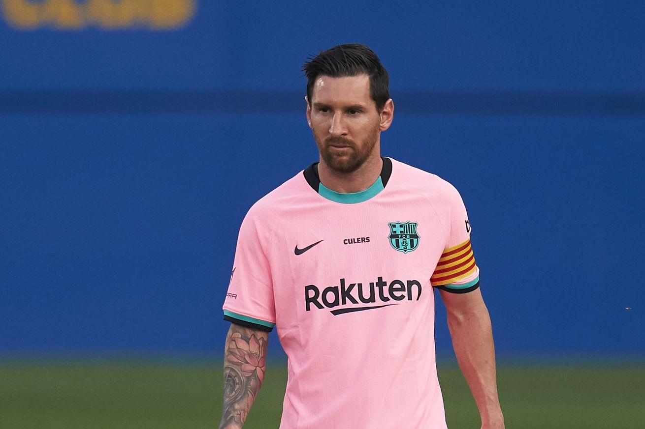 BB Podcast: Messi not grabbing scones with Bartomeu, and signing Lukaku