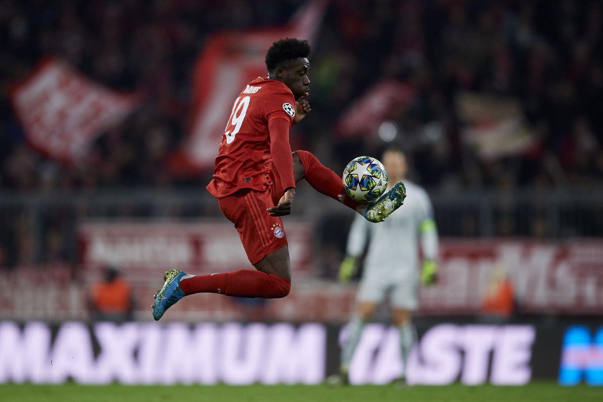 Bayern Muenchen v Tottenham Hotspur: Group B - UEFA Champions League