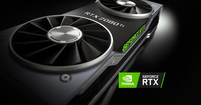 Nvidia announces RTX 2000 GPU series with ?6 times more performance? and ray-tracing