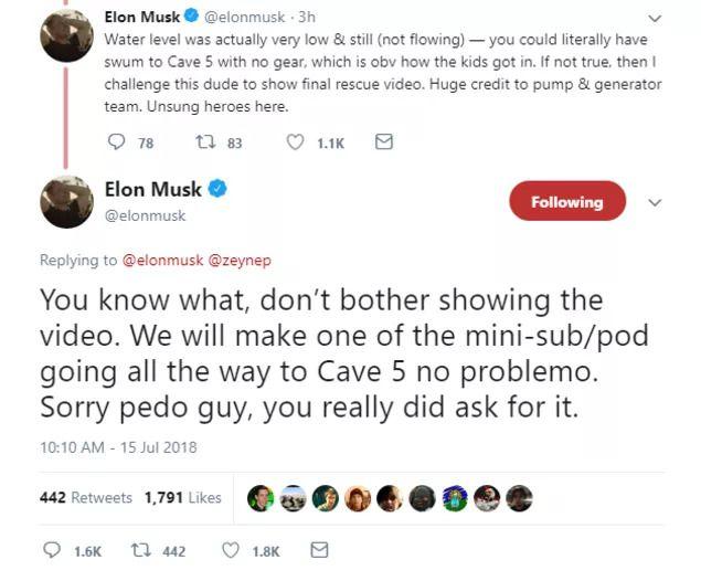 Elon Musk can't stop tweeting, but so far it doesn't matter
