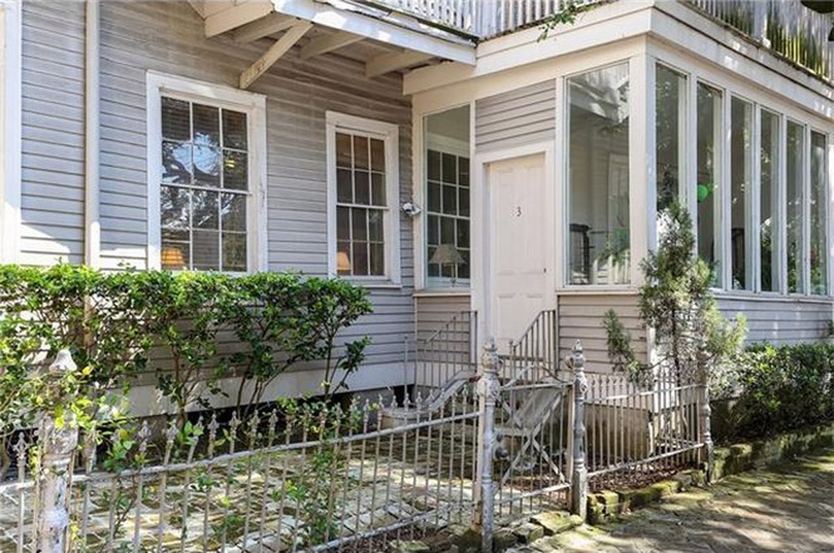 New Orleans: Least expensive Lower Garden District homes for sale ...
