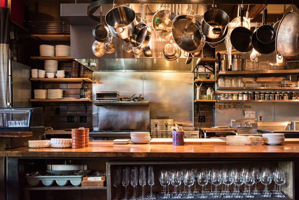 Dorable Fungs Cocina Houston Imagen - Ideas de Decoración de Cocina ...