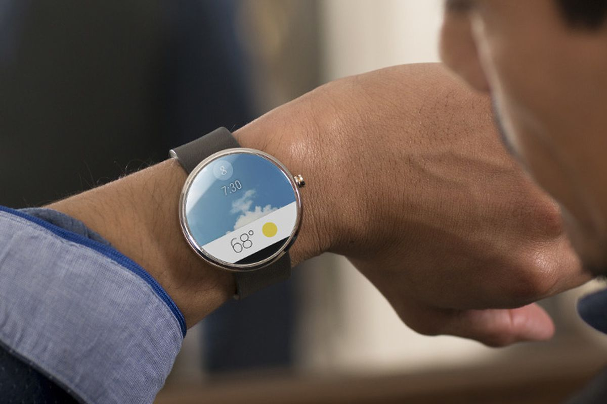 Android Wear, The Version of The Operating System for Wearables Officially Announced