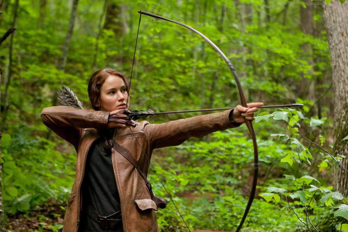 We Officially Know The Name Of The New Hunger Games Prequel